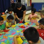 Nuestro Center Summer Camp
