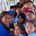 Nuestro Verano summer camp